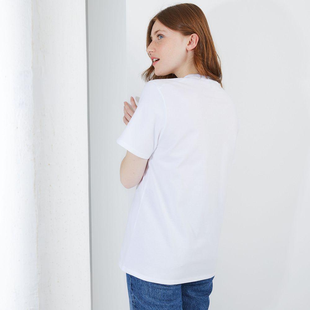 Easywear Haut Mixte Blanc/Alice W. Le Slip Français