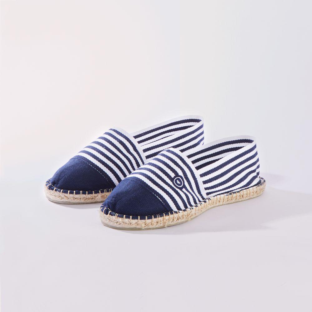 Chaussure Enfant Mariniere Marine Le Slip Français