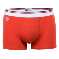 Le Marius Piste Rouge - Red boxer brief