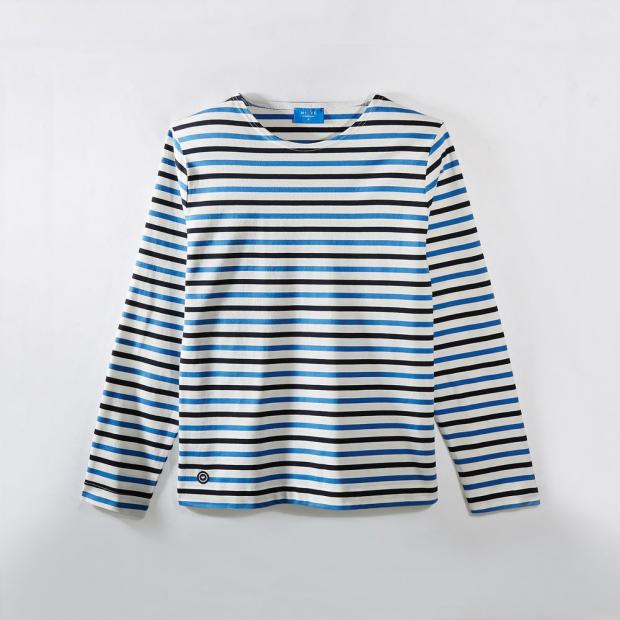 Heavy cotton jersey T-shirt