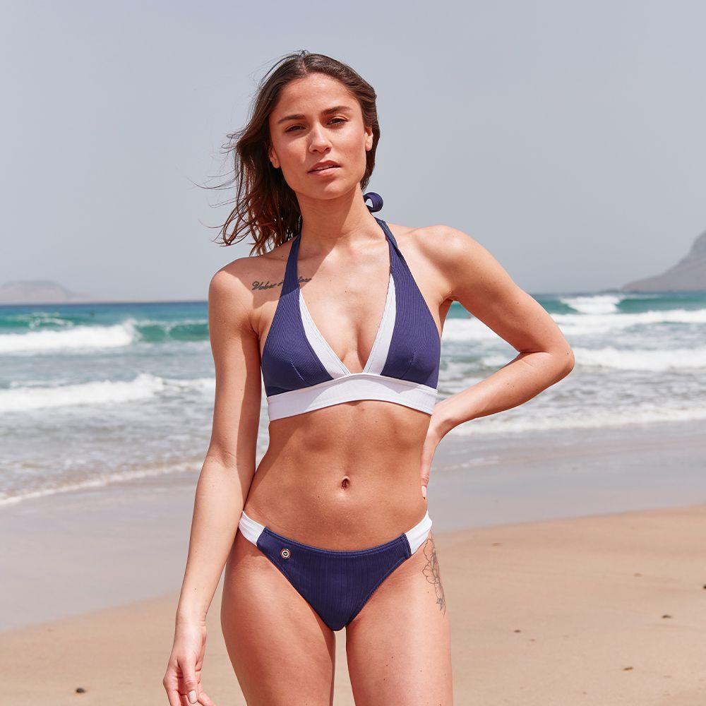 Bikini Femme La Baie Indigo Le Slip Français