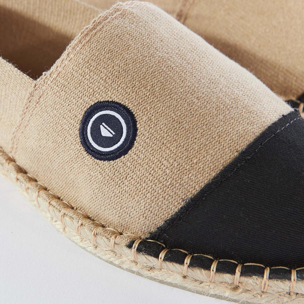 Chaussure Mixte Beige Muscade Le Slip Français