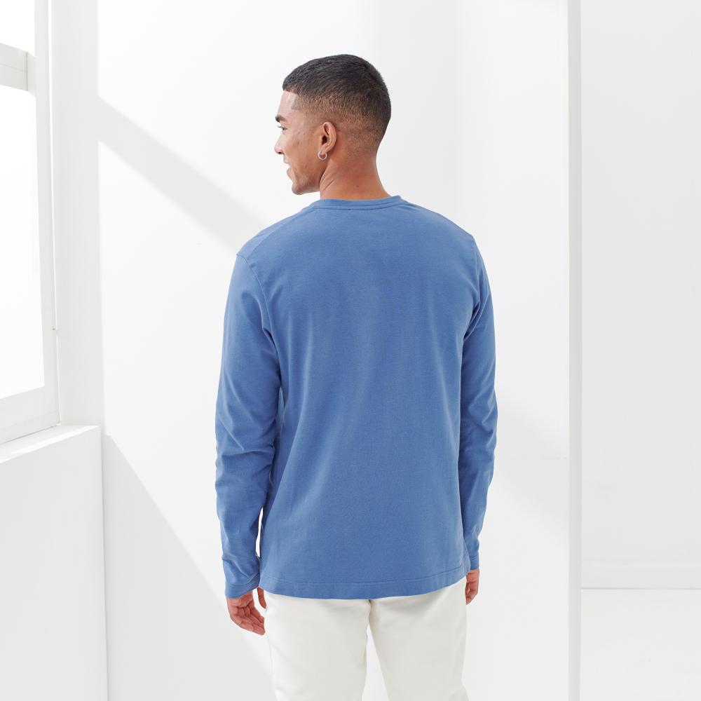 Easywear Haut Homme Bleu Horizon Le Slip Français