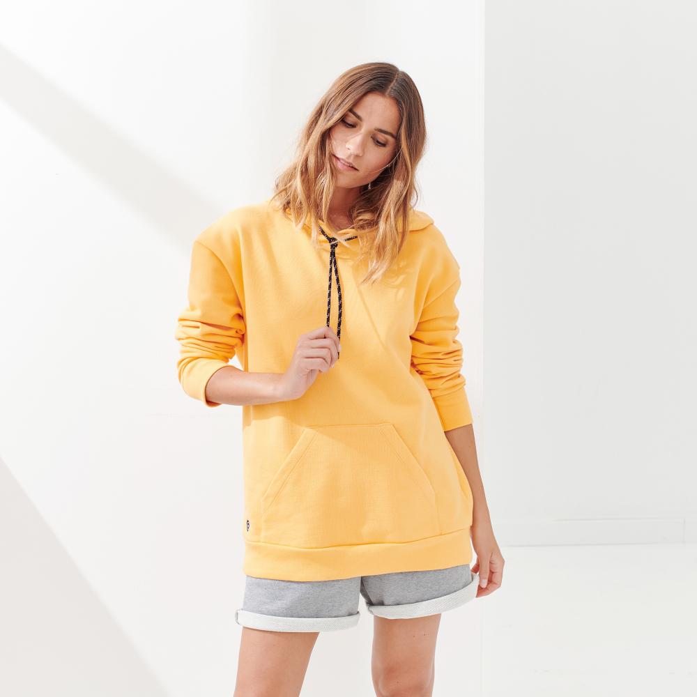 Easywear Haut Mixte Jaune Aspen Le Slip Français
