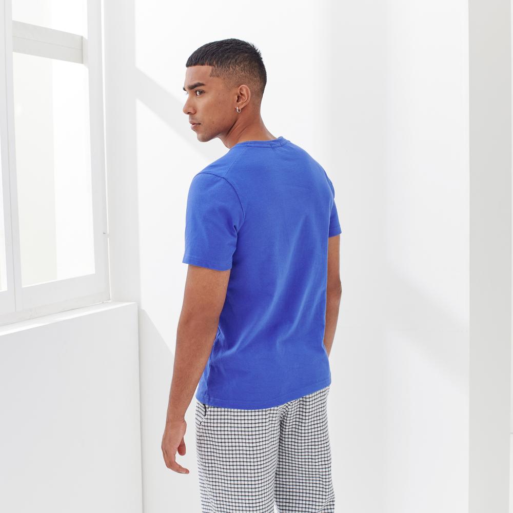 Easywear Haut Mixte Bleu Encre Le Slip Français