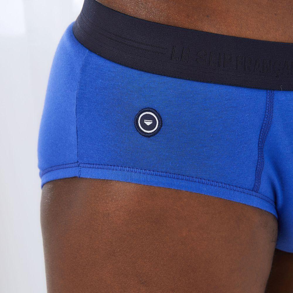 Slip Homme Bleu Encre Le Slip Français