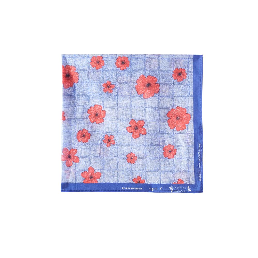 Fleurs Le Slip Français
