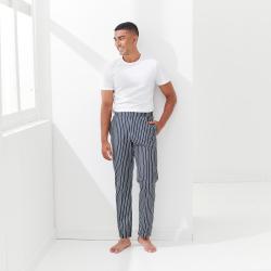 Broderie personnalisée : pyjama bottoms