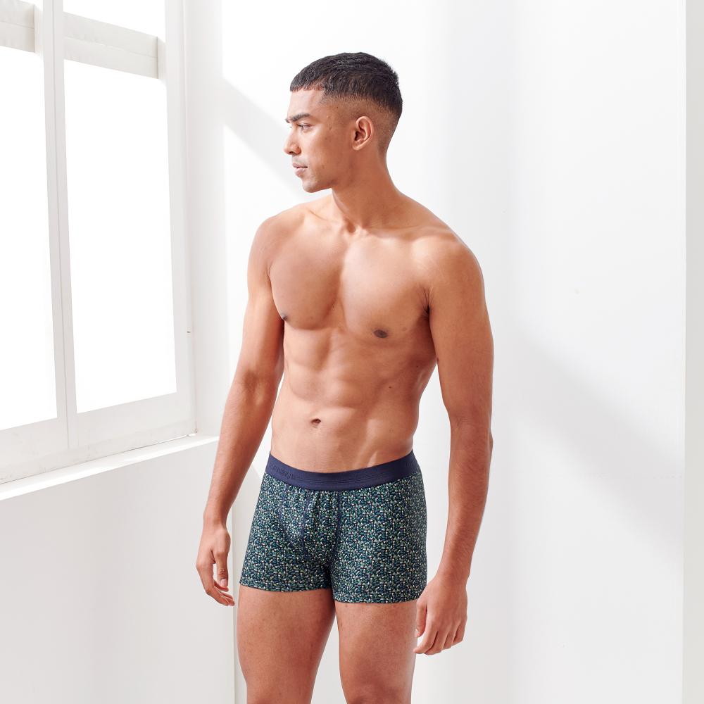 Boxer Homme Cami Le Slip Français