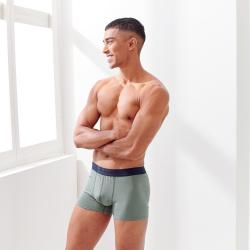 Broderie personnalisée : boxer shorts