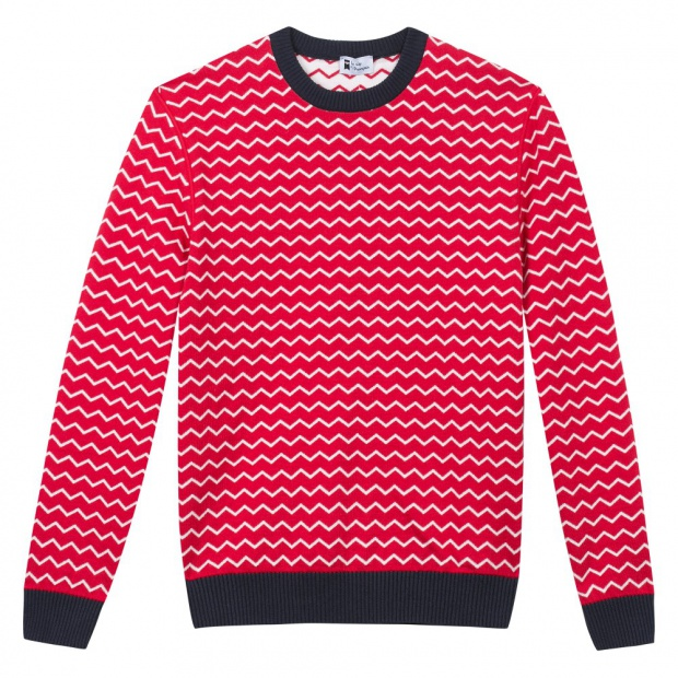- Knitted 85% cotton 15% wool- Washable by hand