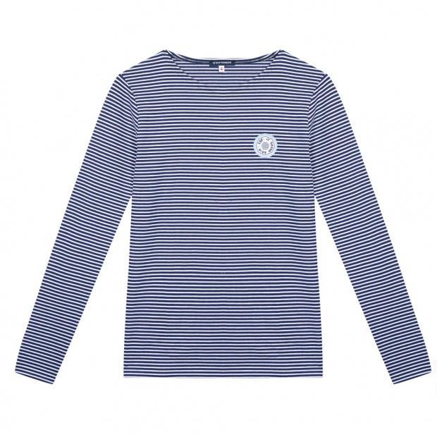 <p><strong>Made in France</strong></p> <p>- 100% cotton- Machine washable</p>