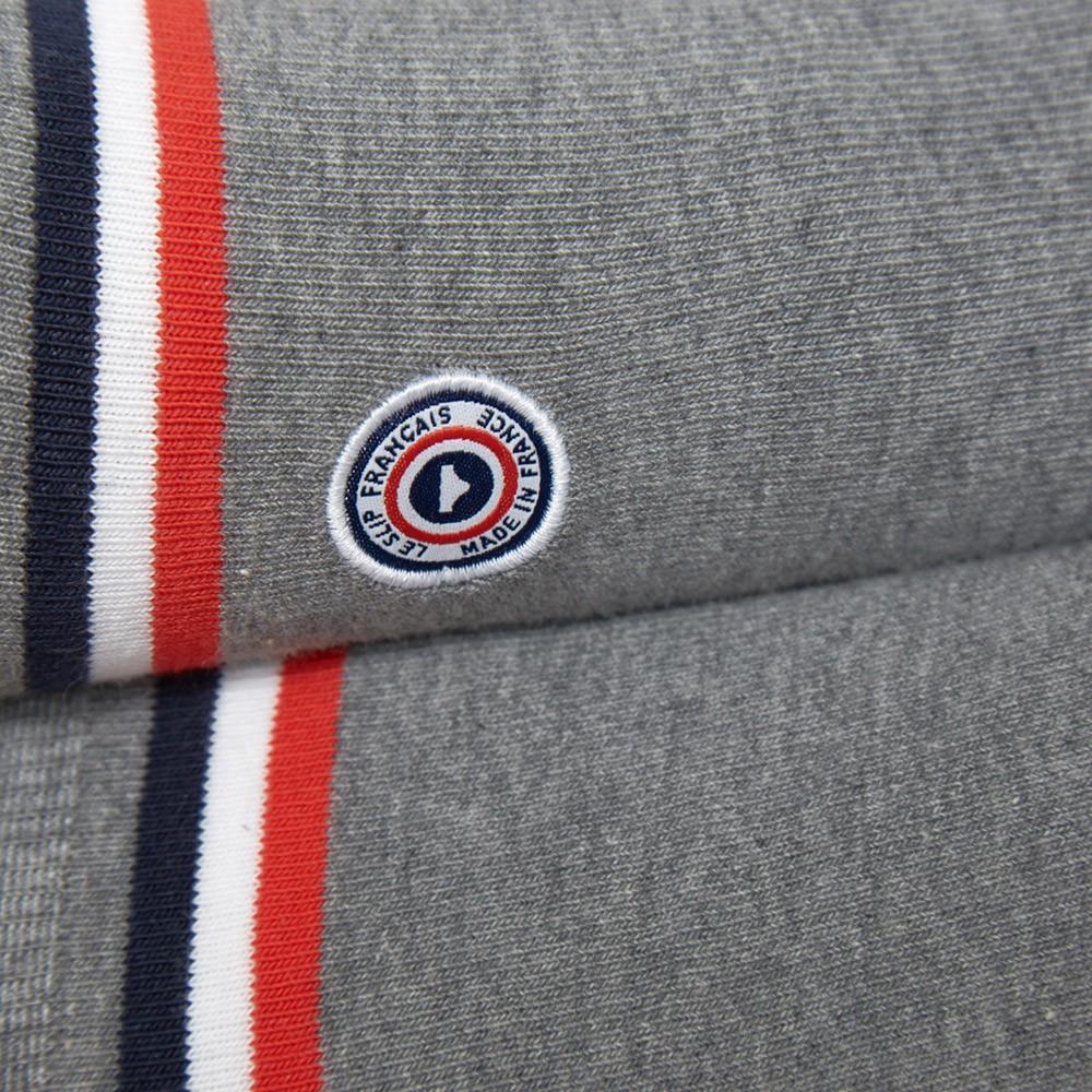 L'Ardèche - Chaussettes gris chiné