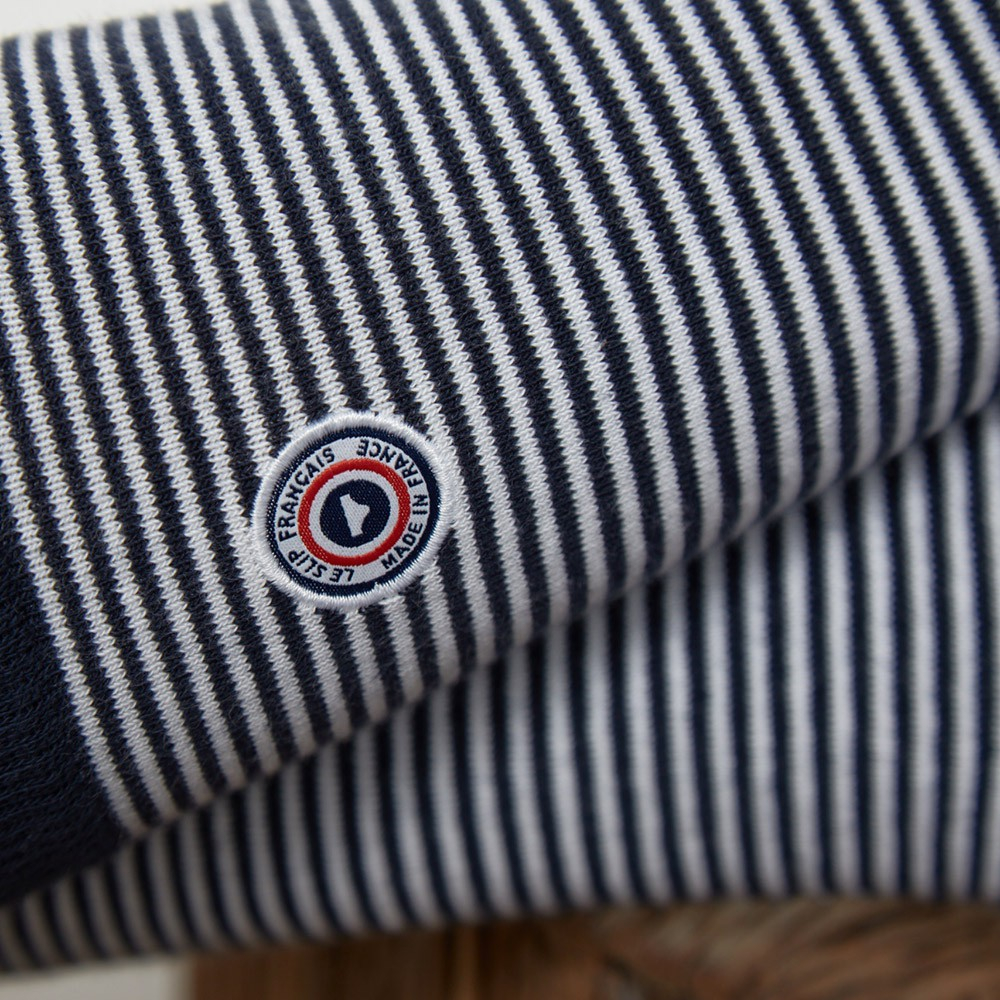 La Marinière - Sailor socks