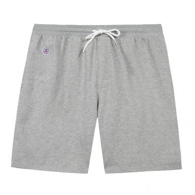 SHORTS - Le Henry - Grey short