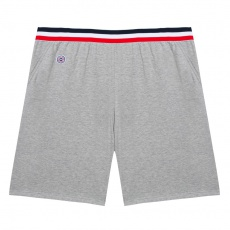 Le Zouzou Grey - Grey shorts