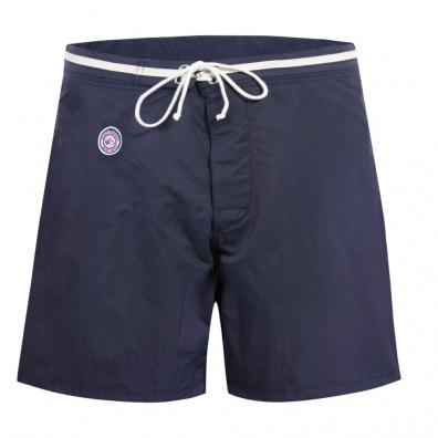 SWIM WEAR - Le Mossaillon Saint James - LSF x Saint James swim shorts (long)