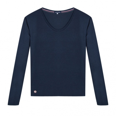 NEW PRODUCTS - La Marthe - Long sleeved T-shirt