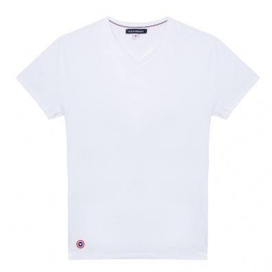 SHIRTS - Le Julien - Weißes T-Shirt