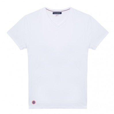T-SHIRTS - Le Julien - White t-shirt
