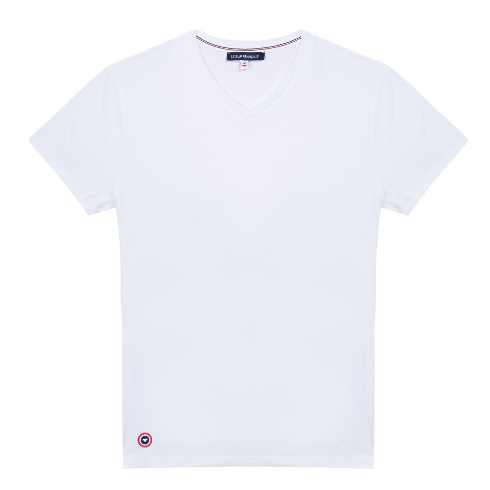 Le Paul - White t-shirt