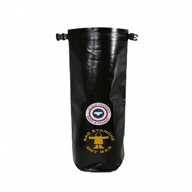 Accessoires - Le sac imperméable noir