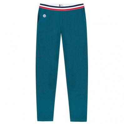 PYJAMAS - Le Toudou Canard - Blue green Pyjama