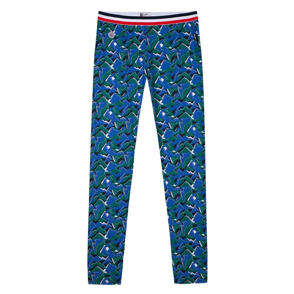 Le Toudou Camouflage - Bas de pyjama imprimé camouflage