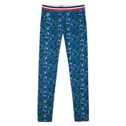 Le Toudou Camouflage - Printed Pyjama