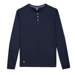 Le Matthieu - Navyblue t-shirt