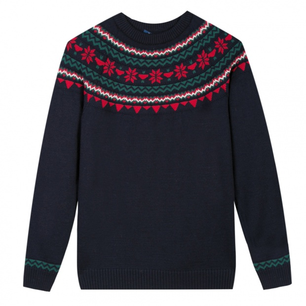 <p><strong>Entirely made in France</strong></p> <p>- 100% wool</p>