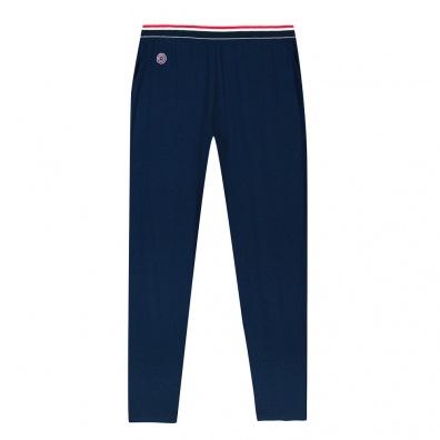 Bas de pyjama - La Chouchou bleue marine - Bas de pyjama bleu marine