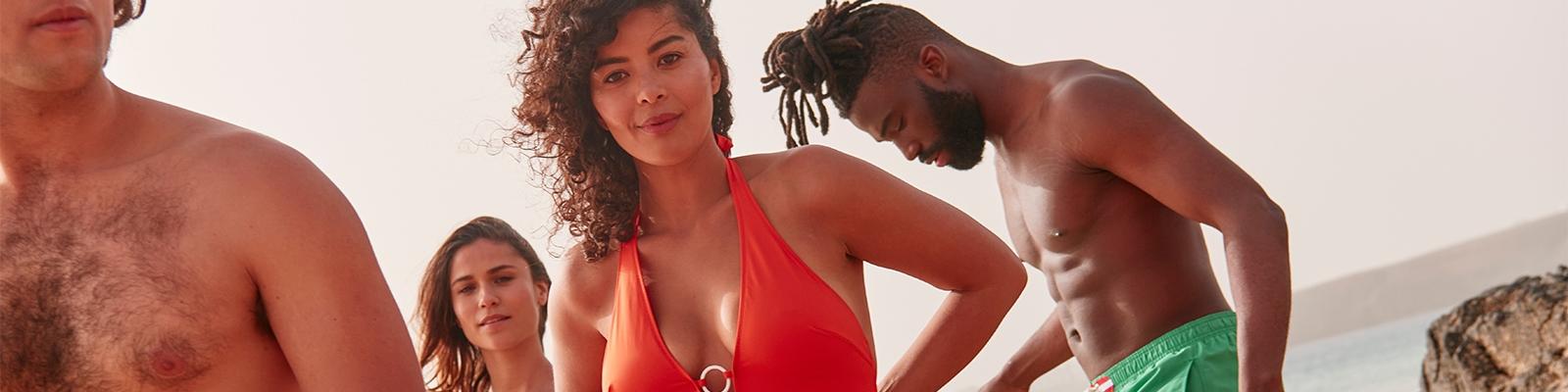 Swimwear Made in France