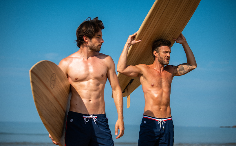 Maillot-Surf