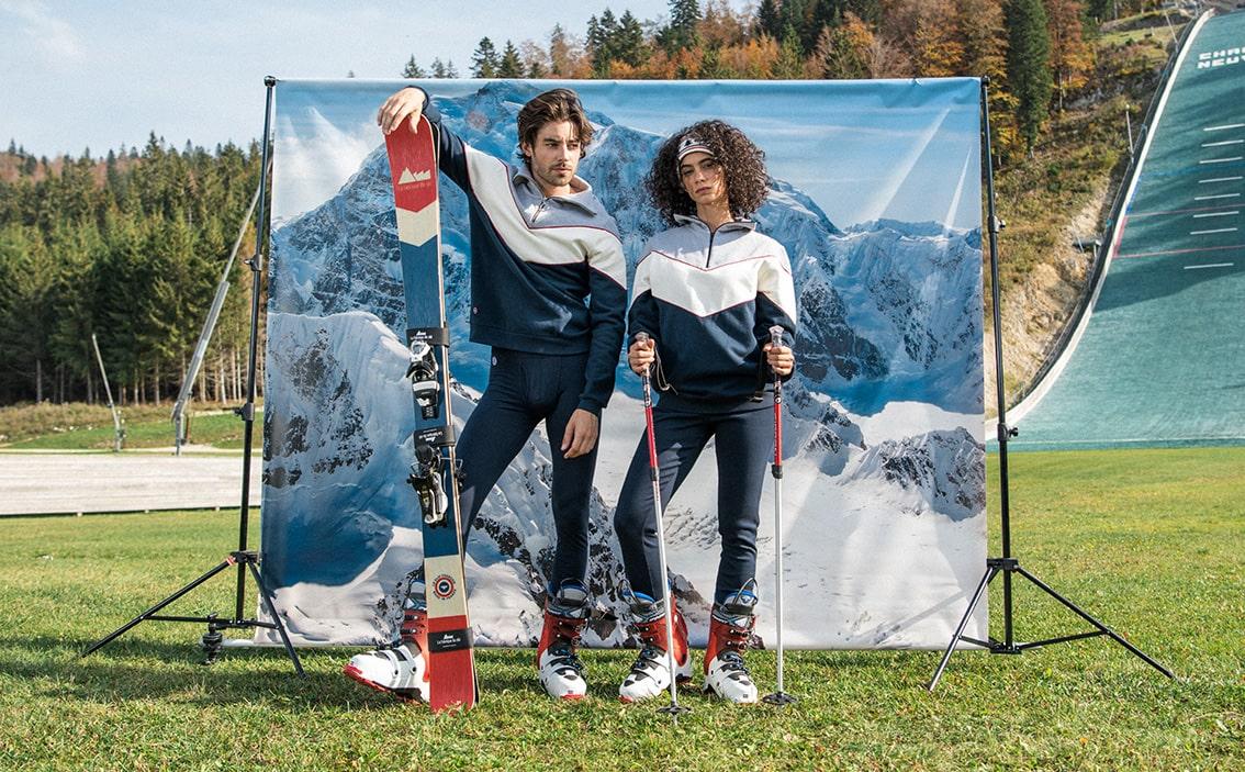 ski kollektion
