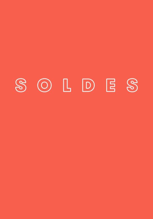 Soldes D3