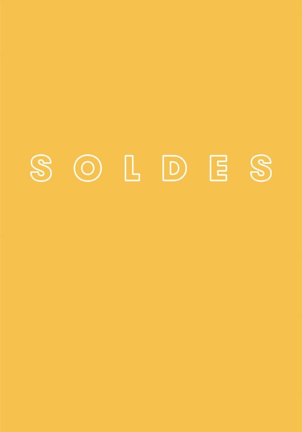 Soldes D1