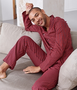 Pyjamas Ready for fall