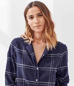 Pyjamas pyjamas_femme_de