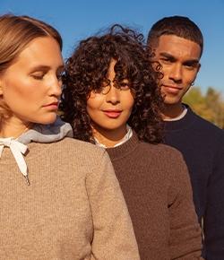 Unisex Pullovers