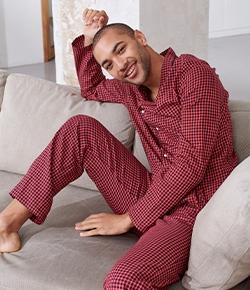 Pyjamas Für den Herbst