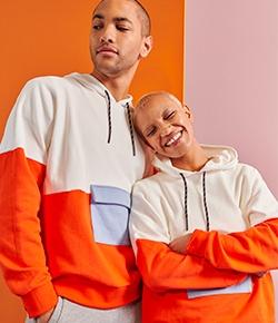 Clothing unisex_homme_uk