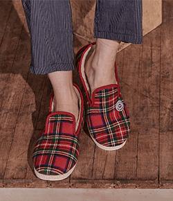 Footwear Charentaises UK