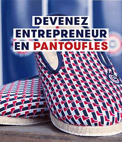 Chaussants La pantouflerie