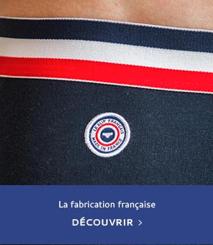 La fabrication française