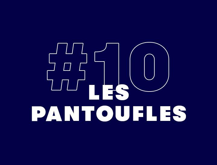 Les Pantoufles
