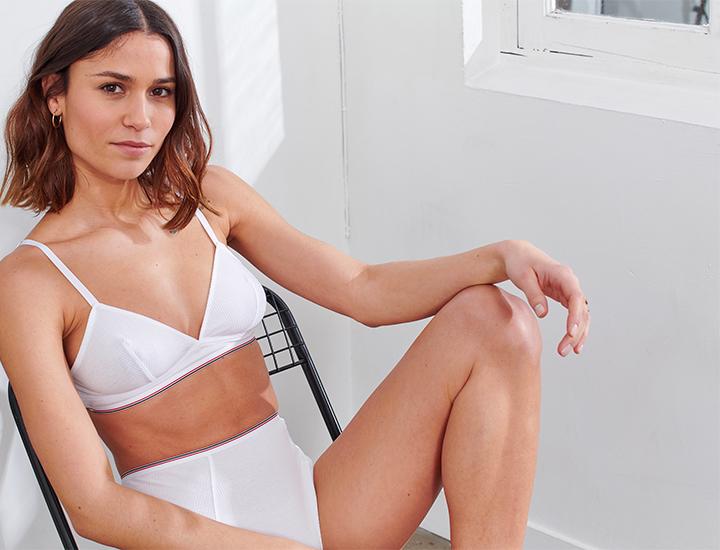 Organic underwear for Her