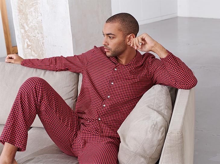 Pyjamas für Sie und Ihn