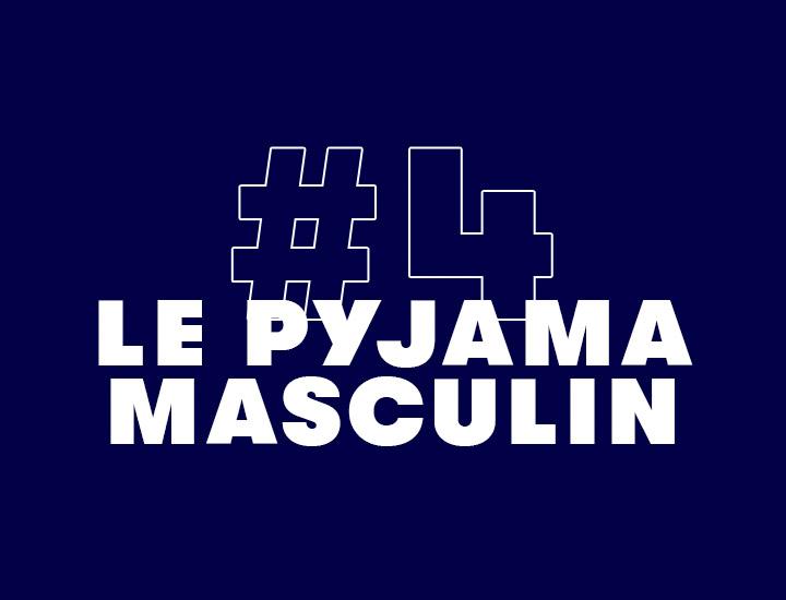 Le Pyjama Homme