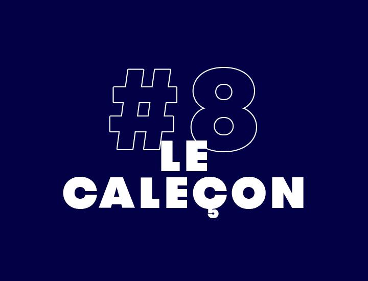 Le Caleçon